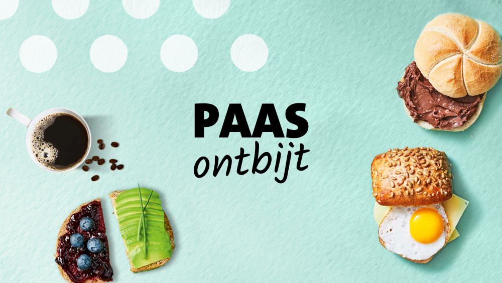 Paasontbijt