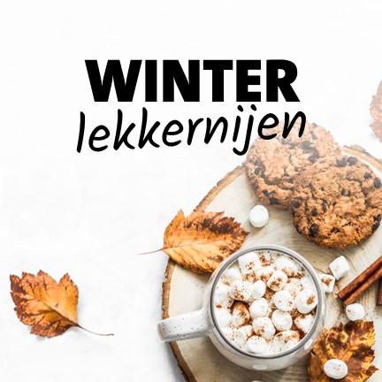 Winterlekkernijen